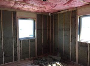 3 types of insulation