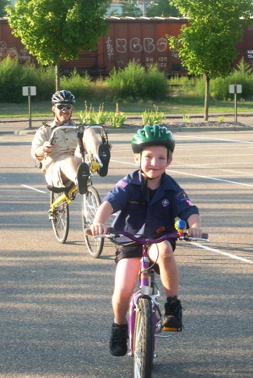 - Bikers -