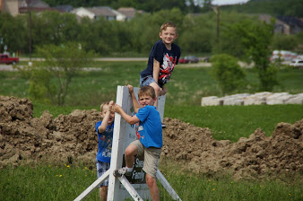 These kids will get their own homes this year through Habitat for Humanity
