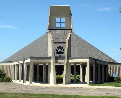 St. Ansgar's Lutheran Church
