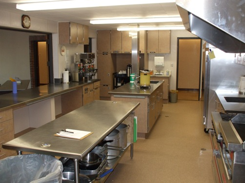 Vivus Architecture Design Archive Northfield United Methodist Church Kitchen Dedication